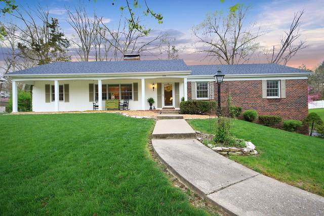 334 Old Gibler Road, Jefferson City, MO  (MLS #10060371) :: Columbia Real Estate