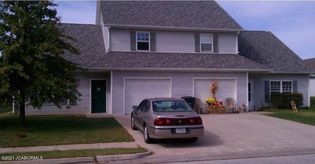 1009-1011 Granite Court, Fulton, MO 65251 (MLS #10060397) :: Columbia Real Estate