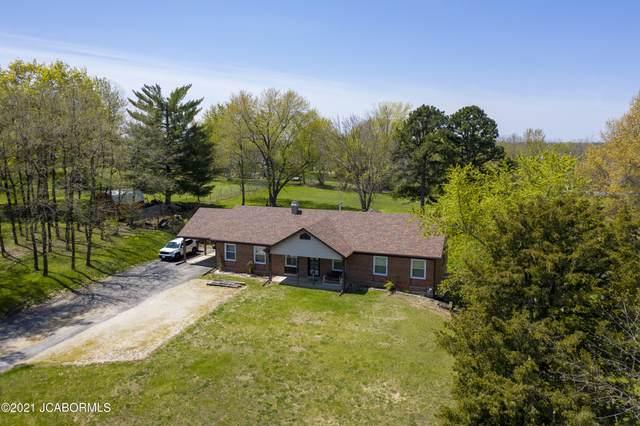 209 Route T, Jefferson City, MO  (MLS #10060441) :: Columbia Real Estate
