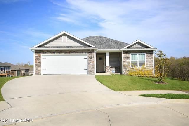 7560 S Sapling Court, Columbia, MO  (MLS #10060467) :: Columbia Real Estate