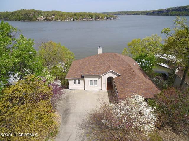 6552 Robyn Point, Osage Beach, MO  (MLS #10060472) :: Columbia Real Estate