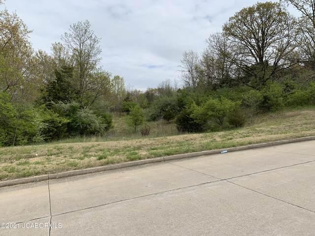 315 Flora Drive, Jefferson City, MO 65101 (MLS #10060481) :: Columbia Real Estate