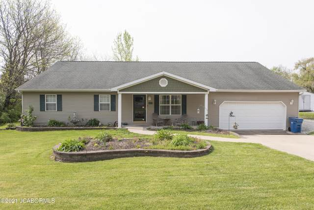 193 E Center Street, Holts Summit, MO  (MLS #10060495) :: Columbia Real Estate