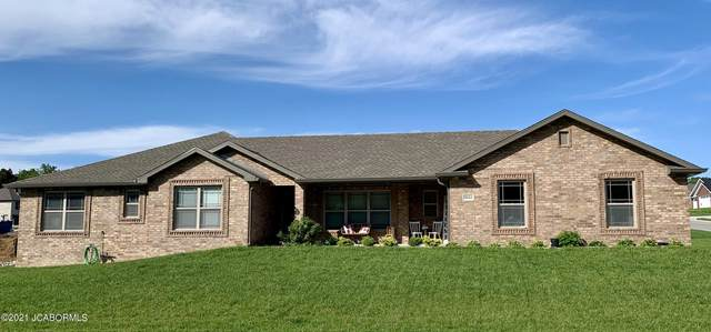 4664 Tanman Court, Jefferson City, MO  (MLS #10060534) :: Columbia Real Estate