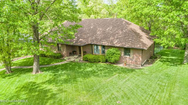 226 Dover Street, Jefferson City, MO  (MLS #10060562) :: Columbia Real Estate