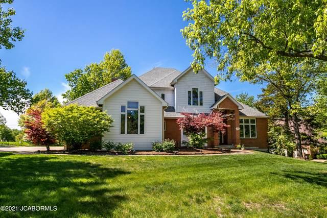 2909 Bluff Creek Drive, Columbia, MO  (MLS #10060569) :: Columbia Real Estate