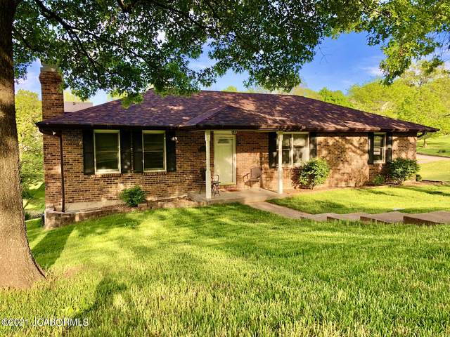 300 Willow Creek Drive, Jefferson City, MO  (MLS #10060570) :: Columbia Real Estate