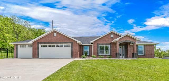 4630 Tanman Court, Jefferson City, MO  (MLS #10060576) :: Columbia Real Estate
