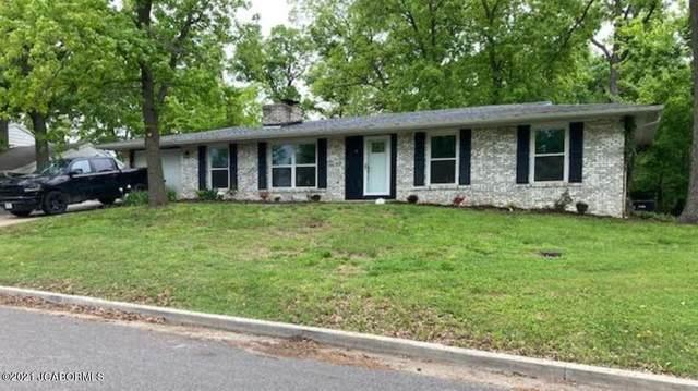 5020 Woodhaven Drive, Jefferson City, MO  (MLS #10060577) :: Columbia Real Estate