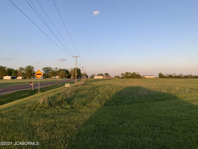LOT 3 Highway C, Fulton, MO 65251 (MLS #10060578) :: Columbia Real Estate