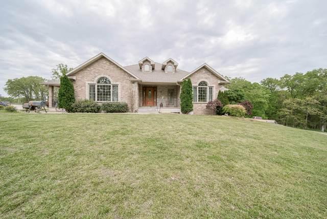 34830 Maries Rd 413, Belle, MO  (MLS #10060585) :: Columbia Real Estate