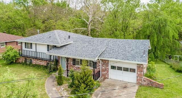 622 Belmont Drive, Jefferson City, MO  (MLS #10060600) :: Columbia Real Estate