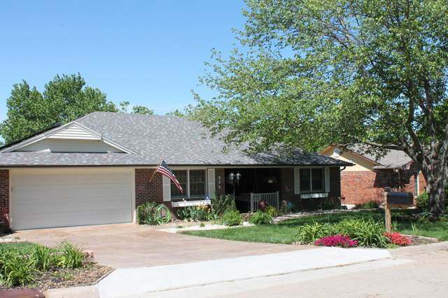 924 Tanya Lynn Drive, Jefferson City, MO  (MLS #10060601) :: Columbia Real Estate