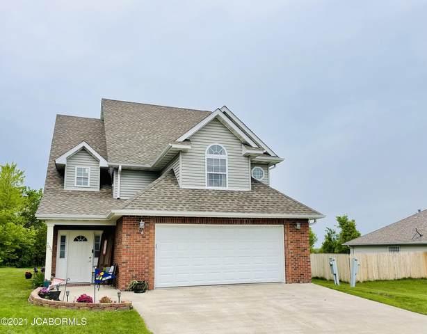 7011 Alelco Drive, Fulton, MO  (MLS #10060603) :: Columbia Real Estate