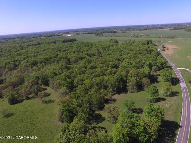 25 AC State Road H, Fulton, MO 65251 (MLS #10060610) :: Columbia Real Estate