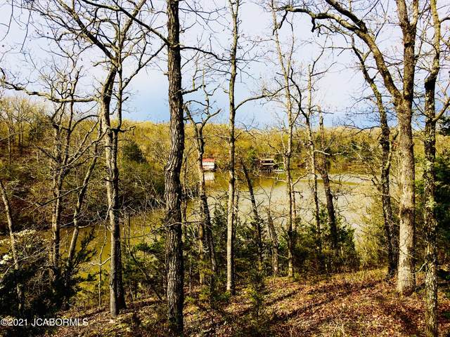 LOT 8 Eagle Trail, Steedman, MO  (MLS #10060611) :: Columbia Real Estate