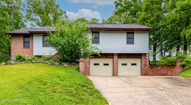 2312 Plymouth Rock Drive, Jefferson City, MO  (MLS #10060633) :: Columbia Real Estate
