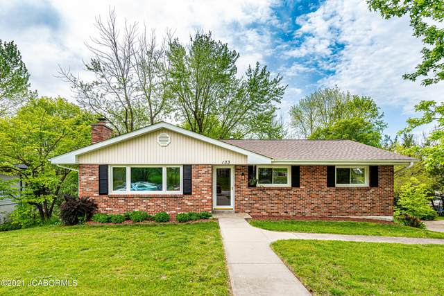 133 Cresent Drive, Jefferson City, MO  (MLS #10060635) :: Columbia Real Estate