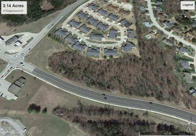TBD Edgewood Drive, Jefferson City, MO 65109 (MLS #10060636) :: Columbia Real Estate
