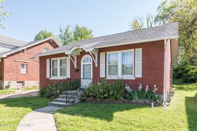 1320 E High Street, Jefferson City, MO  (MLS #10060639) :: Columbia Real Estate