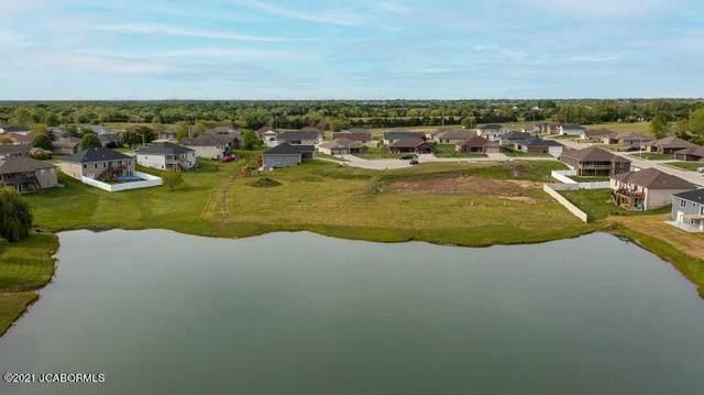 531 Logan Place, Fulton, MO 65251 (MLS #10060684) :: Columbia Real Estate