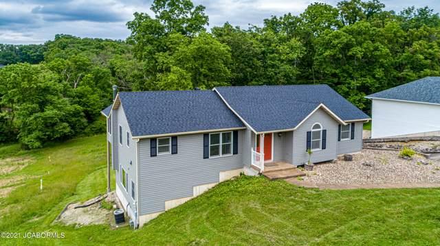 736 Deer Creek Road, Jefferson City, MO  (MLS #10060753) :: Columbia Real Estate