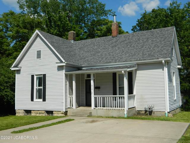 Address Not Published, Fulton, MO 65251 (MLS #10060771) :: Columbia Real Estate