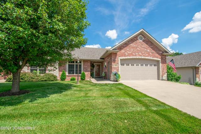 2345 Hatting Place, Jefferson City, MO  (MLS #10060823) :: Columbia Real Estate