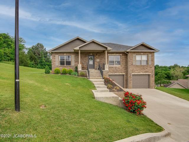 3201 Crystal Court, Jefferson City, MO  (MLS #10060841) :: Columbia Real Estate