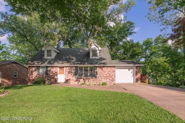 207 S Lincoln Street, Jefferson City, MO  (MLS #10060842) :: Columbia Real Estate