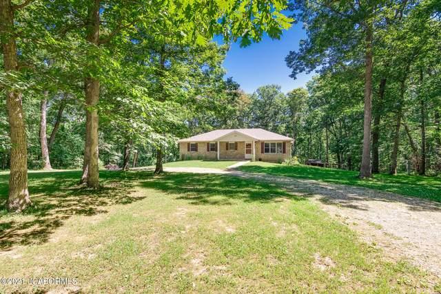12320 Co Rd 4027, Tebbetts, MO  (MLS #10060854) :: Columbia Real Estate