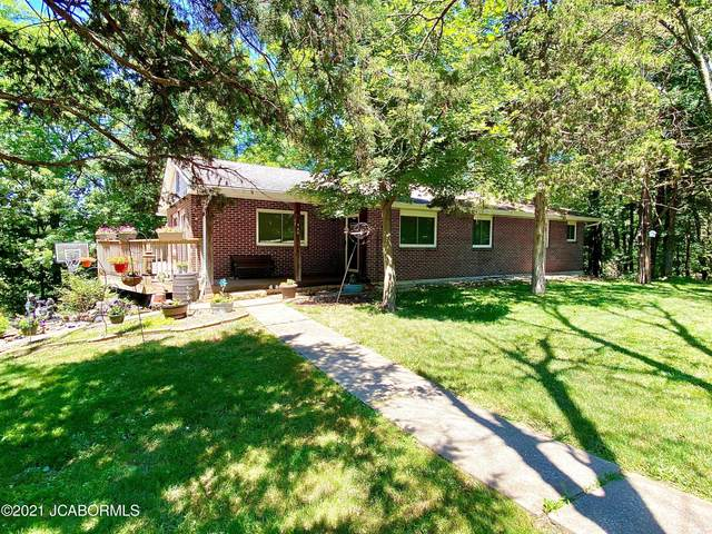 520 Eastland Drive, Jefferson City, MO 65101 (MLS #10060859) :: Columbia Real Estate