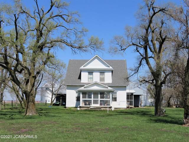 74079 Railroad Drive, Syracuse, MO  (MLS #10060860) :: Columbia Real Estate