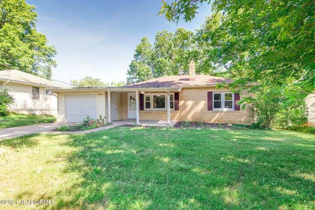 2904 S Ten Mile Drive, Jefferson City, MO  (MLS #10060864) :: Columbia Real Estate