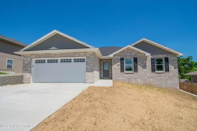 2055 Hampshire Drive, Jefferson City, MO  (MLS #10060866) :: Columbia Real Estate