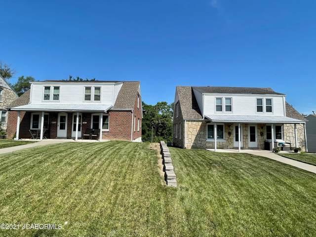 1106-1108 Madison Street, Jefferson City, MO 65101 (MLS #10060867) :: Columbia Real Estate