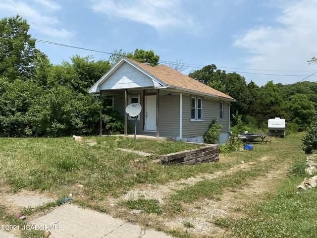 2408 Southridge Drive, Jefferson City, MO  (MLS #10060869) :: Columbia Real Estate