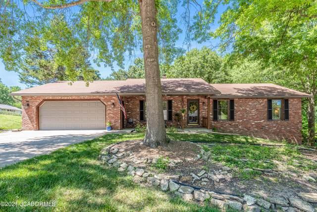 1615 Del Cerro Drive, Jefferson City, MO  (MLS #10060872) :: Columbia Real Estate