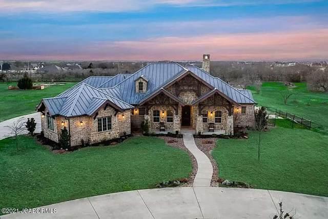 6 The Estates Of Kinderhook, Camdenton, MO  (MLS #10060876) :: Columbia Real Estate