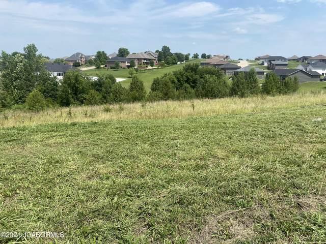 326 Pioneer Trail Drive, Jefferson City, MO 65109 (MLS #10061070) :: Columbia Real Estate