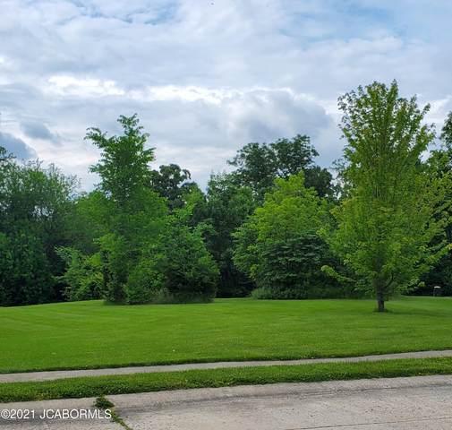 LOT 29 Sabre Circle, Fulton, MO 65251 (MLS #10061100) :: Columbia Real Estate