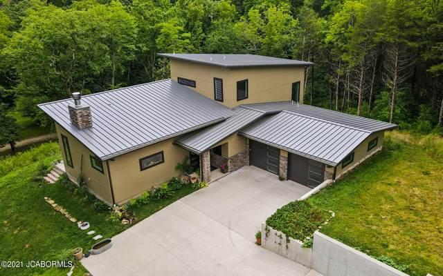18405 S Jemerson Creek Road, Hartsburg, MO  (MLS #10061150) :: Columbia Real Estate