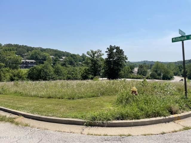 2205 Stonehill Road, Jefferson City, MO 65101 (MLS #10061198) :: Columbia Real Estate