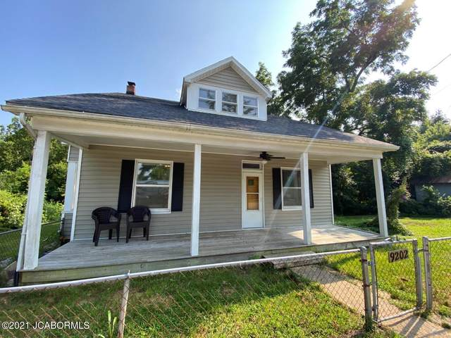 9202 Osage High Street, Jefferson City, MO  (MLS #10061217) :: Columbia Real Estate