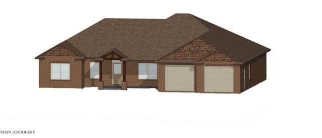 806 Dickerson Creek Drive, Jefferson City, MO  (MLS #10061231) :: Columbia Real Estate