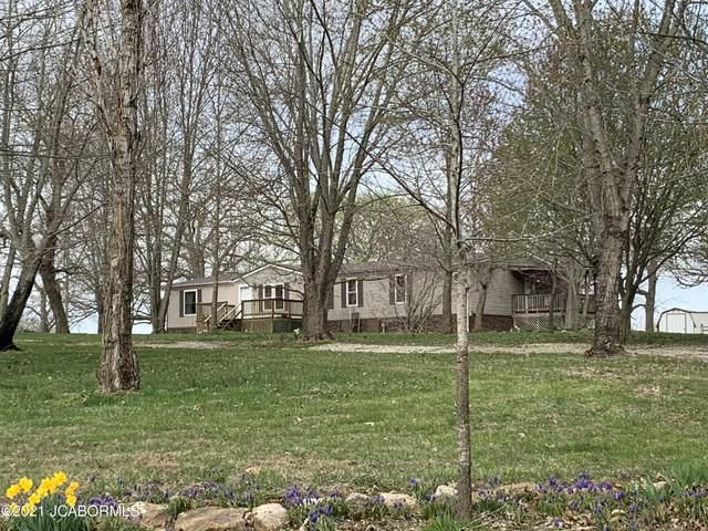 12015 Maries Co Rd 452, Vichy, MO  (MLS #10061241) :: Columbia Real Estate
