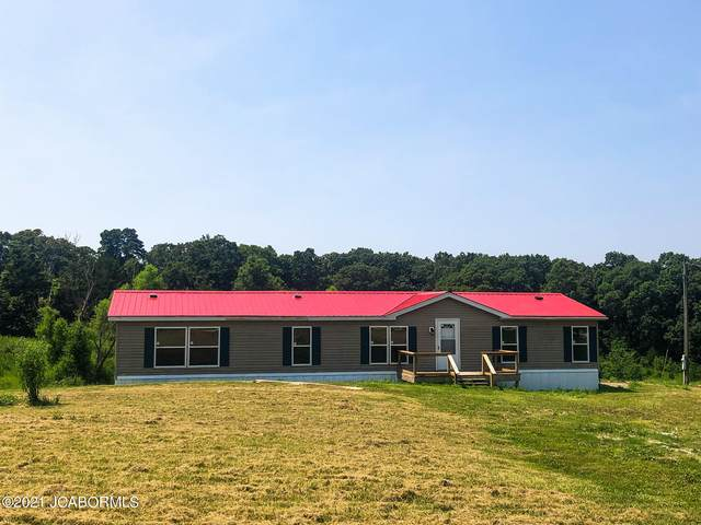 Address Not Published, Fulton, MO 65251 (MLS #10061242) :: Columbia Real Estate