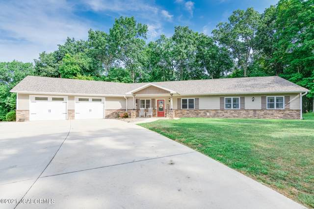 7517 Algoa Road, Jefferson City, MO  (MLS #10061245) :: Columbia Real Estate