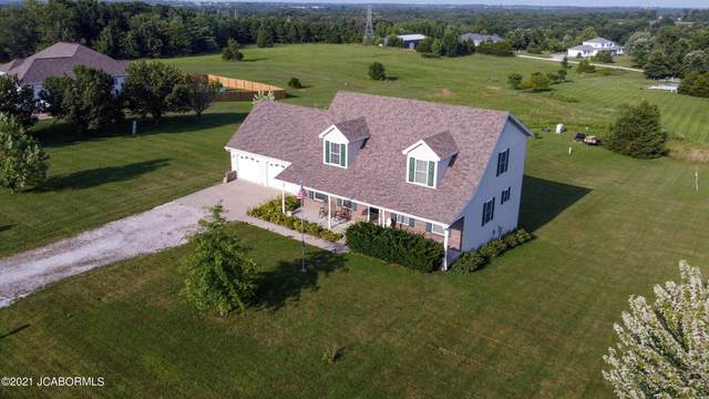 8790 County Rd 339, New Bloomfield, MO  (MLS #10061259) :: Columbia Real Estate
