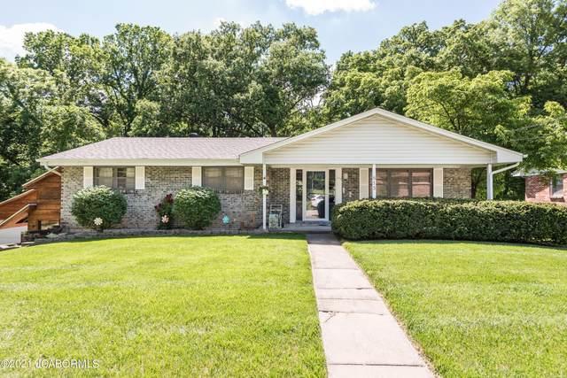 815 Dean Drive, Jefferson City, MO  (MLS #10061262) :: Columbia Real Estate